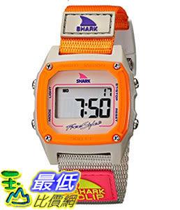 [106美國直購] Freestyle 手錶 USA Shark Clip Watch B003DAF0HM