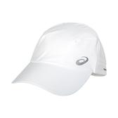 ASICS 透氣帽(帽子 慢跑 反光 防曬 遮陽 運動 亞瑟士  ≡排汗專家≡
