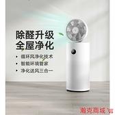 全新上市 台灣出貨小米 米家循環風空氣淨化器