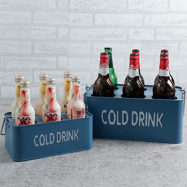 KL新款鍍鋅鐵藝實用啤酒葡萄酒架
