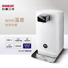 【富樂屋】台灣三洋- 電熱水瓶4.5L(...