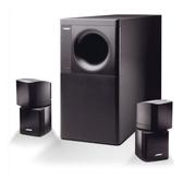 【音旋音響】Bose Acoustimass 5 series II Speaker System喇叭 AM5II / AM.5-II 全新品原裝公司貨 2.1聲道 3支一組