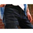 【OSK】ENGERWA立體剪裁時尚個性休閒牛仔褲 A5235