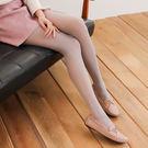 30D天鵝絨鋼絲面膜微壓收腹提臀美腿襪(...