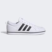 Adidas Bravada [FV8086] 男鞋 運動 休閒 滑板 基本 穿搭 透氣 舒適 緩衝 愛迪達 白 黑