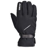 【東門城】V'QUATTRO ENZO-GTX 冬季防風保暖手套(黑)