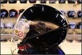 [中壢安信]ZEUS瑞獅安全帽 ZS-202FB 珍珠黑 安全帽 高C/P值 內置遮陽鏡片