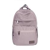 【南紡購物中心】J II 後背包-無限多隔層防潑水後背包-藕紫色-6377-12