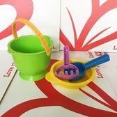 德國hape沙灘玩具冒險小套兒童玩沙戲水工具沙漏鏟子桶環保益智