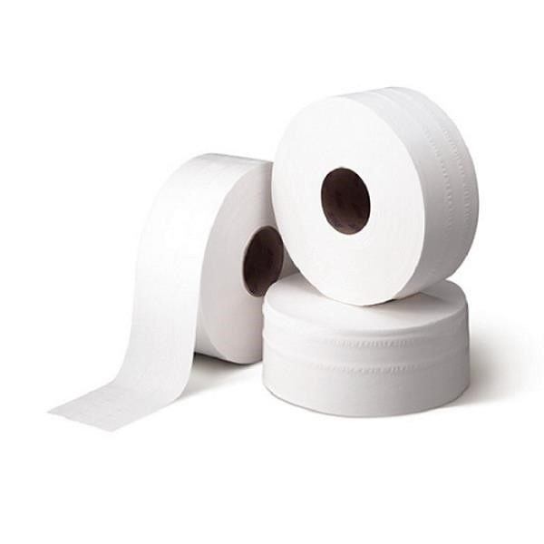 【南紡購物中心】五月花 (芙蓉) 大捲筒衛生紙 280Mx3捲x4串/箱