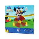 Disney 迪士尼 紙袋 (背面Cars 汽車總動員)