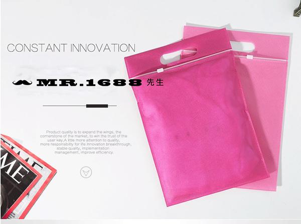 收納袋 手提袋 內衣服裝包裝袋 情趣用袋 隨身小物袋 【Mr.1688先生】