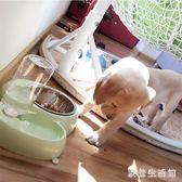 寵物食盤 碗食盆寵物單碗不銹鋼狗碗毛狗貓食盤幼犬大小型狗 KB9018【歐爸生活館】