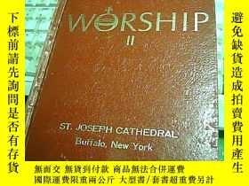 二手書博民逛書店WORSHIP罕見(2)崇拜(2)Y247341 外文 出版19