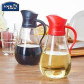 油壺調味瓶罐自動開合防漏玻璃醬油醋瓶油瓶廚房用品
