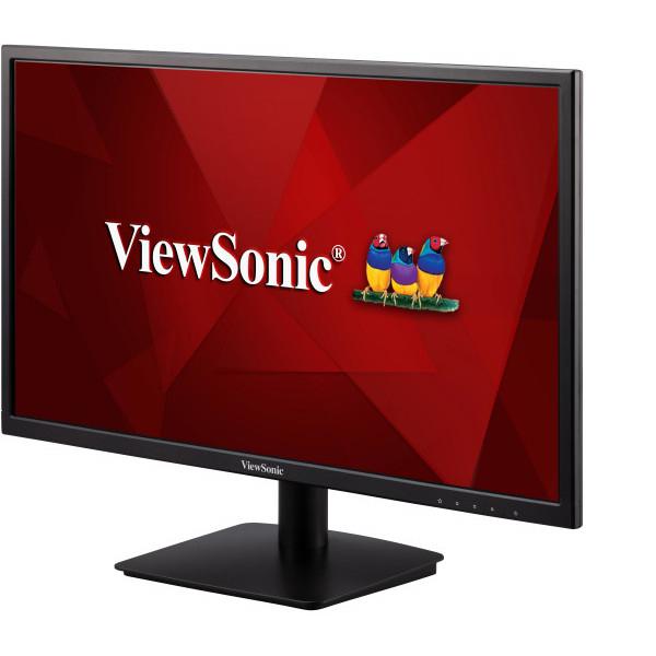 優派ViewSonic VA2405-mh 24吋1080p 內建雙喇叭螢幕 顯示器