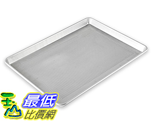 [美國直購] Williams-Sonoma Aluminum Perforated Half Sheet Pan 烤盤