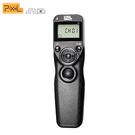 ◎相機專家◎ 全館免運 PIXEL 品色 T3 E3 有線定時液晶遙控器 縮時攝影 Canon 70D 80D 公司貨