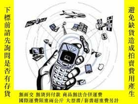 二手書博民逛書店Mobile罕見Ip: Present State And Future (series In Computer