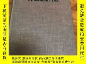 二手書博民逛書店G-0812西文漢學罕見現代遠東國際關係MODERN FAR E