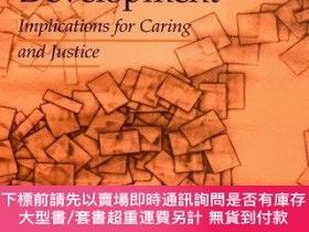 二手書博民逛書店Empathy罕見And Moral DevelopmentY255174 Martin L. Hoffman