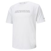 PUMA 男款白色慢跑系列 Fav緊身褲-NO.52022002
