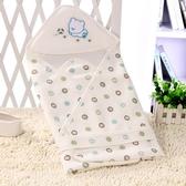 秋款 新生兒包被 純棉嬰兒抱被 春夏季薄款抱被嬰童抱被/抱毯