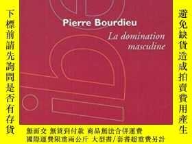 二手書博民逛書店La罕見Domination MasculineY255562 Pierre Bourdieu Seuil