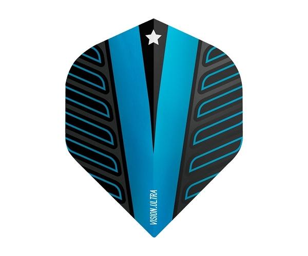 【TARGET】VISION ULTRA STANDARD VOLTAGE Blue 333270 鏢翼 DARTS