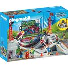 playmobil 城市 滑板公園_PM70168