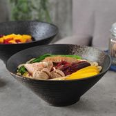 拉面碗家用湯碗大碗泡面餐廳面碗日式