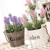 創意仿真花卉盆栽 店鋪櫥窗裝飾品擺件