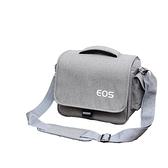 佳能相機包 單反單肩 微單攝影EOS90D70D80D 200D800D M50M6男6D2【快速出貨】
