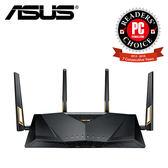 【ASUS 華碩】RT-AX88U AX6000 雙頻無線路由器 【贈哈根達斯兌換序號】