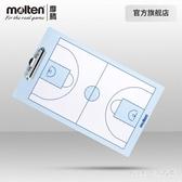 籃球足球戰術板 籃球戰術板 專業籃球教練專用戰術板SB0020 LC3632 【Pink中大尺碼】