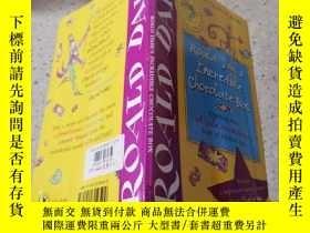 二手書博民逛書店incredible罕見chocolate box不可思議的巧克力盒子Y200392