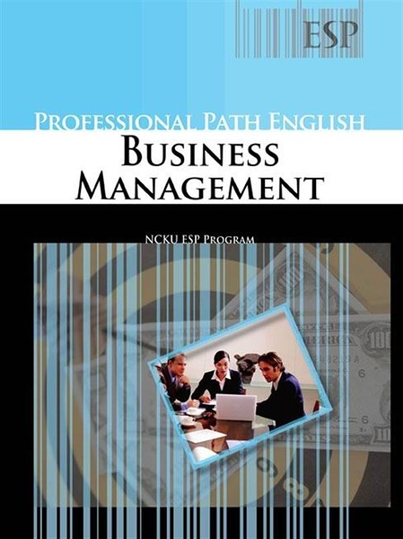 (二手書)Professional Path English: Business Management