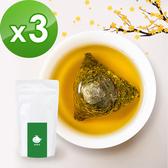 KOOS-香韻桂花烏龍茶-獨享組3袋(10包入)