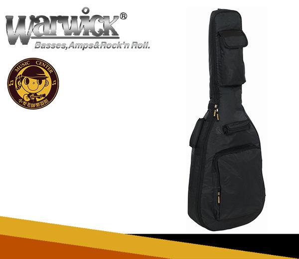 【小麥老師 樂器館】 WARWICK Rockbag RB20515B 電貝斯袋 BASS袋