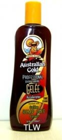 【線上體育】助曬乳液 澳洲黃金 gelee w hemp 8.5OZ