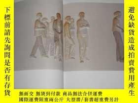 二手書博民逛書店Depth罕見of Shadow——李容德 LEE,Yong D