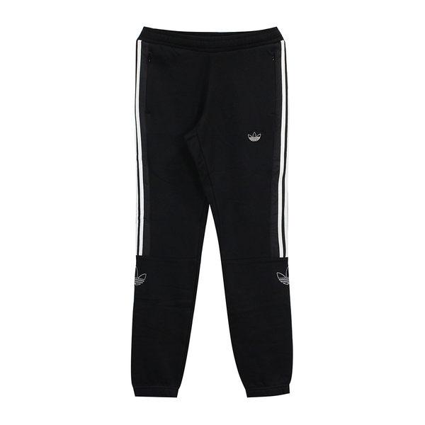 Adidas 男 OUTLINE TRF SP  愛迪達 運動棉長褲(薄)- ED4692
