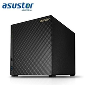ASUSTOR華芸 AS-3204T v2 4Bay網路儲存伺服器