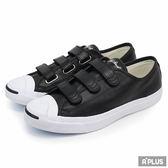 CONVERSE 男女 Jack Purcell 3V  帆布鞋(低統)- 160207C