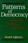 二手書《Patterns of Democracy: Government Forms and Performance in Thirty-Six Countries》 R2Y ISBN:0300078935