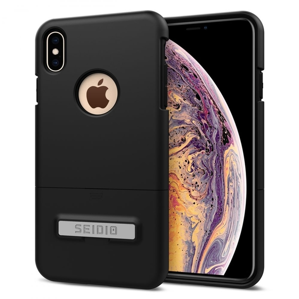 SEIDIO SURFACE™ 都會時尚手機保護殼 for Apple iPhone XS MAX
