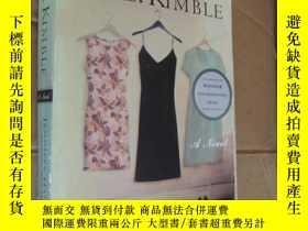 二手書博民逛書店Mrs.罕見Kimble (Winner Pen emingwa