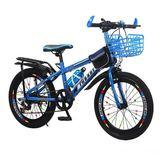 兒童自行車男孩大童女孩7-9-10-13歲國小生山地單車