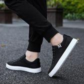 帆布鞋新款韓版潮流百搭學生夏季布鞋 JD3249【3C環球數位館】