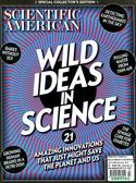 SCIENTIFIC AMERICAN/ WILD IDEAS IN SCIENCE 夏季號/2019